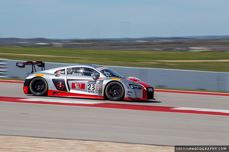 M1 GT Racing Adds David Ostella and Dion von Moltke to Sprint-X Program Walt Bowlin and Guy Cosmo to team with young drivers