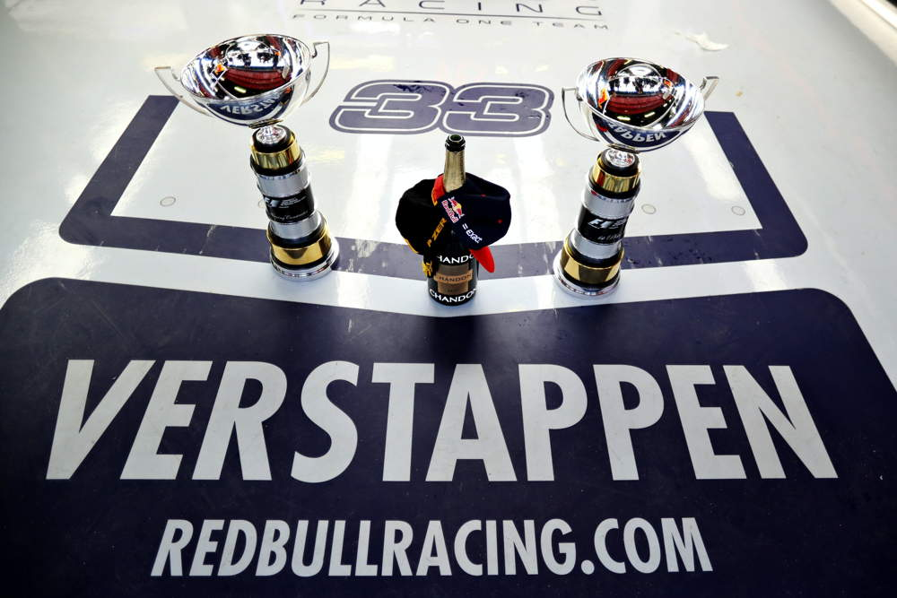 Red Bull will 'look different' in Melbourne – Verstappen Q&A