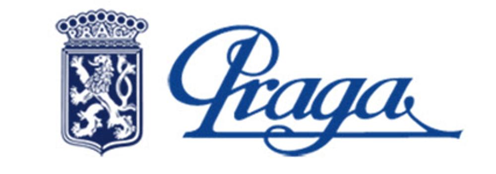 Praga karts logo