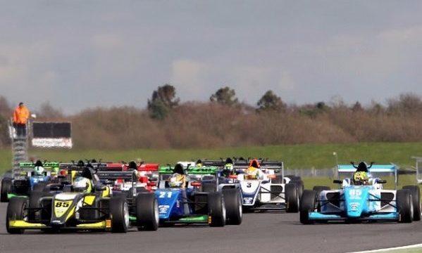 Snetterton plays host to the penultimate round of the 2016 BRDC British Formula 3 Championship season