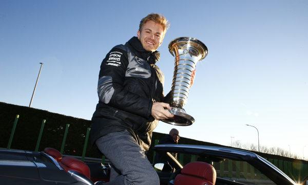 Rosberg 2016 f1 championship winner