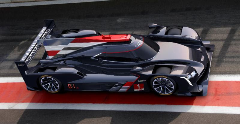 ACTION EXPRESS RACING FINALIZES 2017 PLANS FOR IMSA COMPETITION