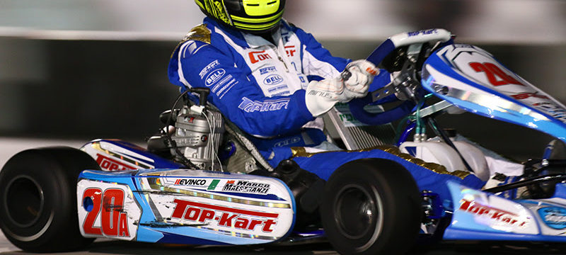 P1 Engines powered drivers were consistently at the front of the field at SuperNationals XX Photo Kart360