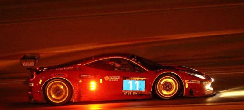 Ferrarie 2016 season in review