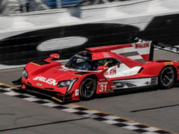 Defending IMSA Prototype champs looking for first Rolex win