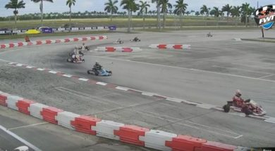 day 2 Live streaming of the Rotax FWT 2017 Round 1