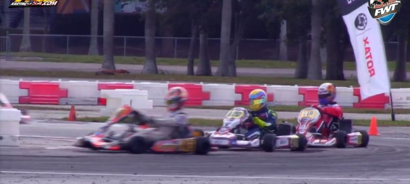 day 3 Live streaming of the Rotax FWT 2017 Round 1