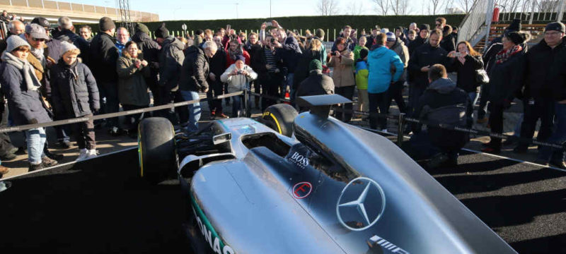 James Allison to join Mercedes as Technical Director