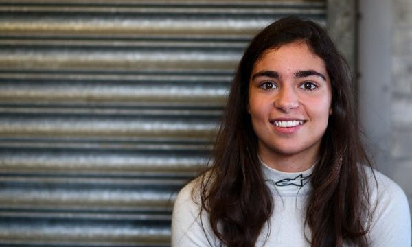 Jamie Chadwick joins Double R Racing for 2017 BRDC British F3