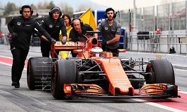 """McLaren yet to do """"a single proper run"""" – Vandoorne"""