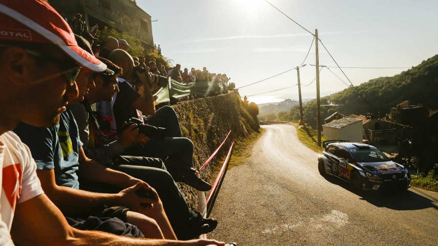 83-strong entry for Corsica