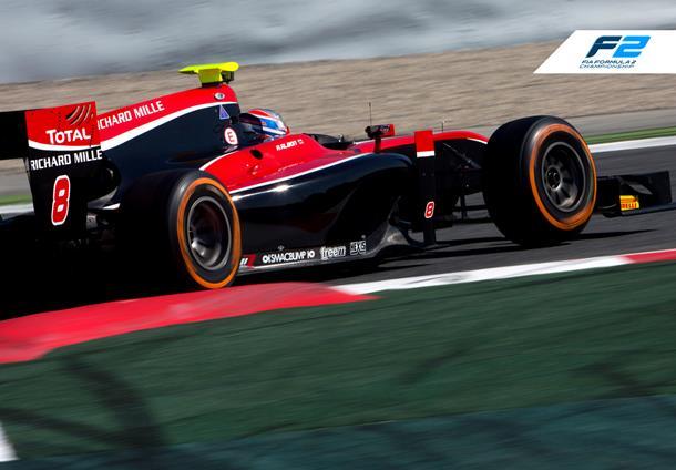 Albon tops second morning test in Barcelona