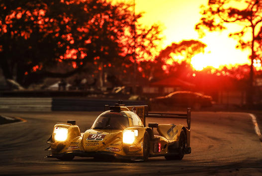 JDC-Miller Motorsports is Up to the Task