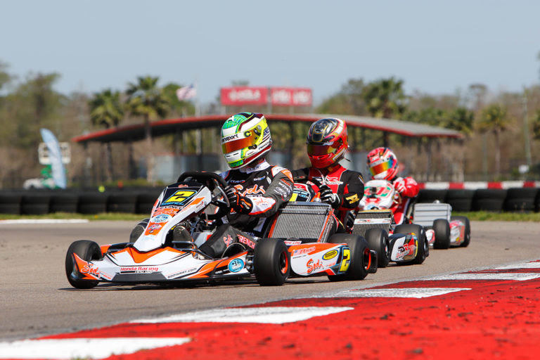 Dallas Karting Complex >> Dallas Karting Complex Shines In New Orleans Knw