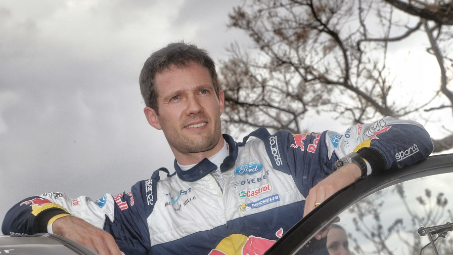 Ogier given all-clear