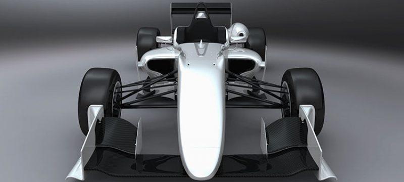 The 2017 FIA Formula 3 European Championship car – another step forward