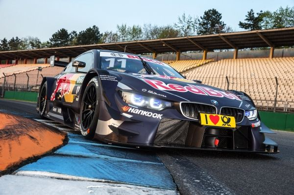 A month ahead of the first race of the year in Hockenheim (GER), BMW Motorsport is very well prepared for the 2017 DTM.