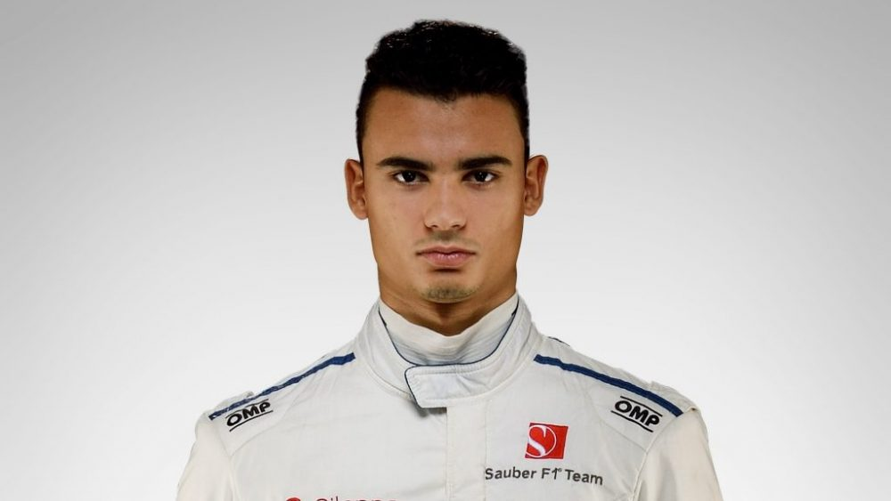 Wehrlein to miss Chinese Grand Prix