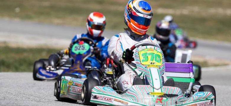 Zach Pettinichi took the main event win in S3