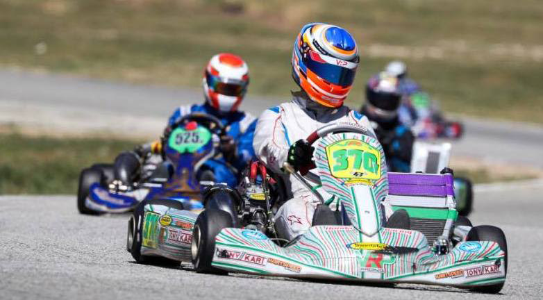 SWEDETECH VICTORIOUS AT STREETS OF WILLOW