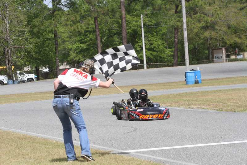 Coyote Juniors Rack Up Five Wins at Jacksonville Gold Cup Nationals
