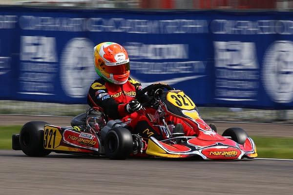 maranello kart in le mans for the kz2 european championship and in lonato for the summer trophy. Black Bedroom Furniture Sets. Home Design Ideas
