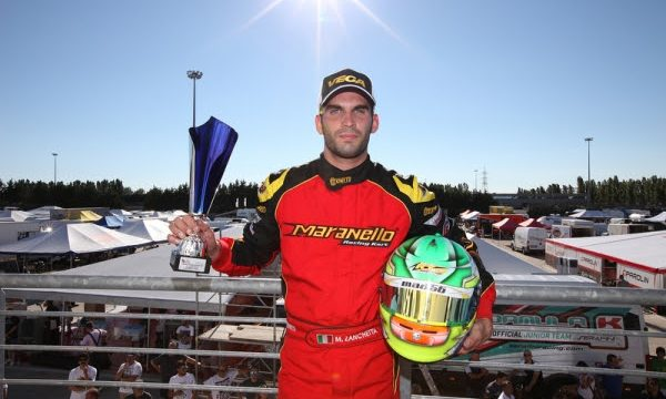 MARANELLO KART WHAT A SUCCESS IN THE ITALIAN CHAMPIONSHIP!
