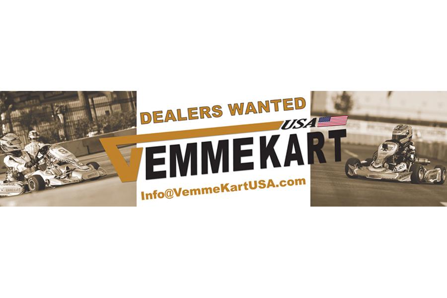 Dealership Opportunities Available for VemmeKart USA
