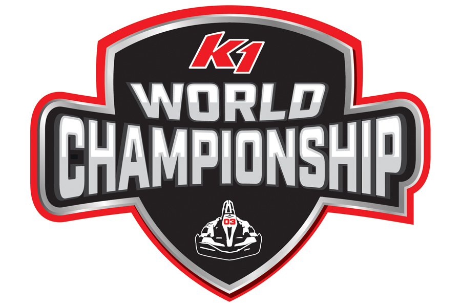 K1 Speed Announces All-New Karting World Championship