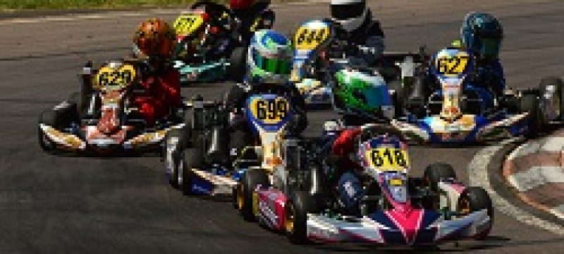NORTHERN REGIONS KARTING CHAMPIONSHIP ROUND 1 PREVIEW