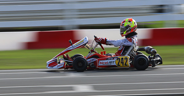 BIREL ART SUCCESSFUL AT FLORIDA WINTER TOUR