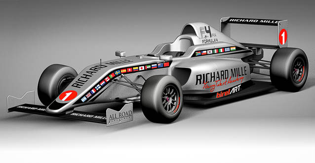 Richard Mille Young Talent Academy