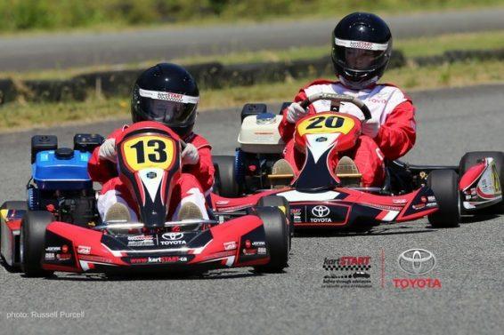 good KNW-kartstart-1-karting