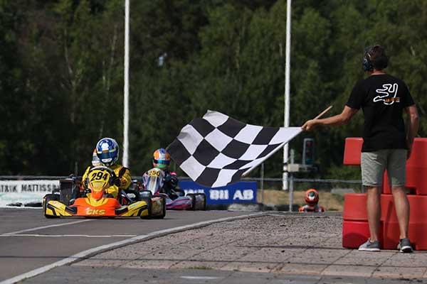 Rotax Euro Trophy Round 2