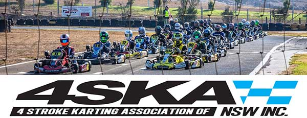 4-Stroke Association Nominate Engine for 2019