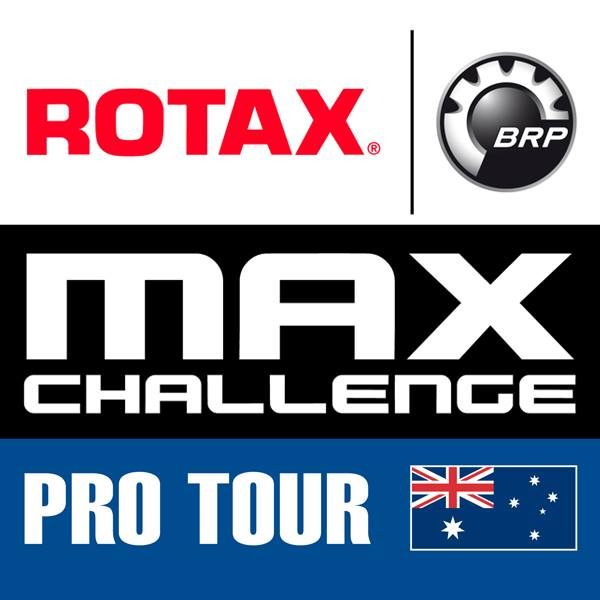 Borderline Pro Tour for Penultimate Round