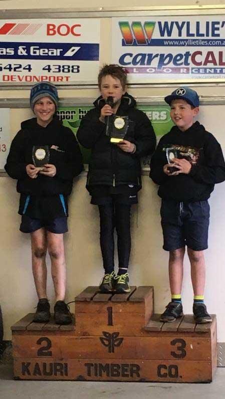 Tasmanian Statewide Series, Round 3