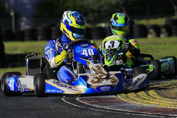 Could Kiwis Represent Australia at the Rotax Worlds?
