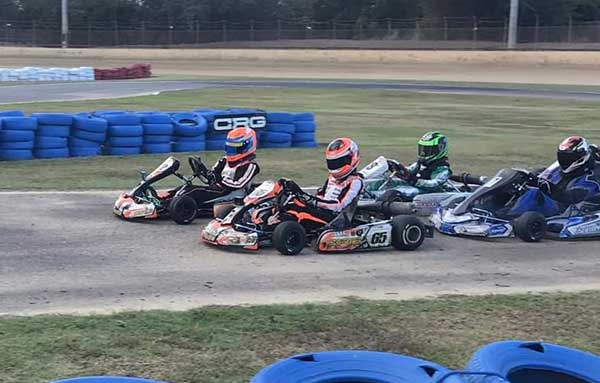 Fast Track at City of Cairns Titles