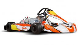DMJ Racing official Sodikart importer in Canada
