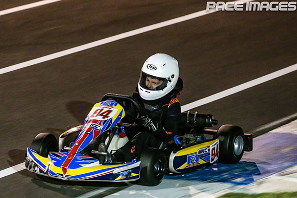 MKC Team Report from VCS Opener