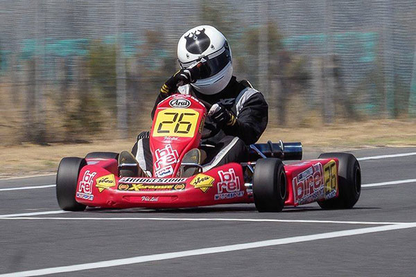 Hot Times at RKA's Oceania Championship
