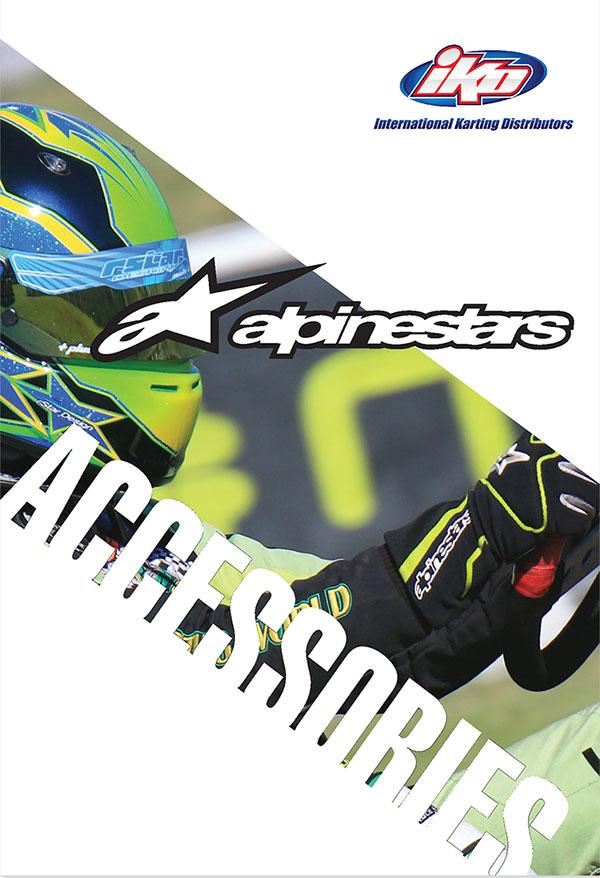 Alpinestars Accessories
