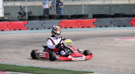 Coupe de Montreal photos round 3 Icar