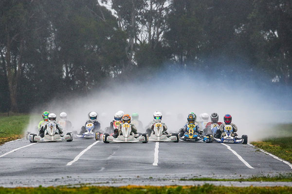 Record Race Meet, Vic Country Series Rnd 3