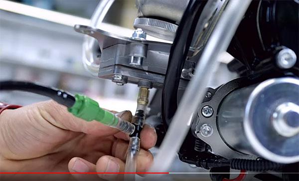 How-To Tech: Rotax Power Valve Plumbing