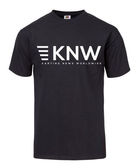 t shirt knw