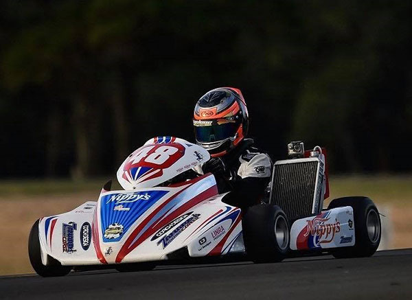 Juniors Can Now Go Superkarting in NSW