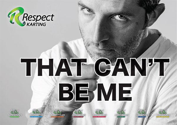 KA Launch Respect Karting Program