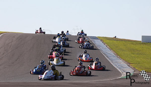 National Champions Crowned at Phillip Island